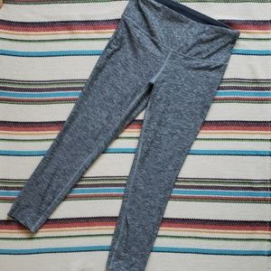 NWOT NB Capri Leggings